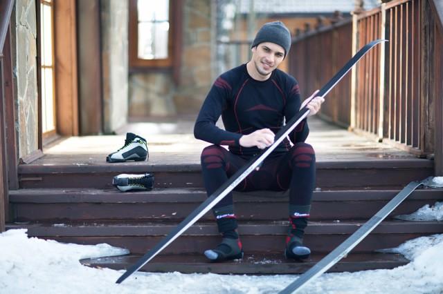 Кальсоны и теплое белье для спорта