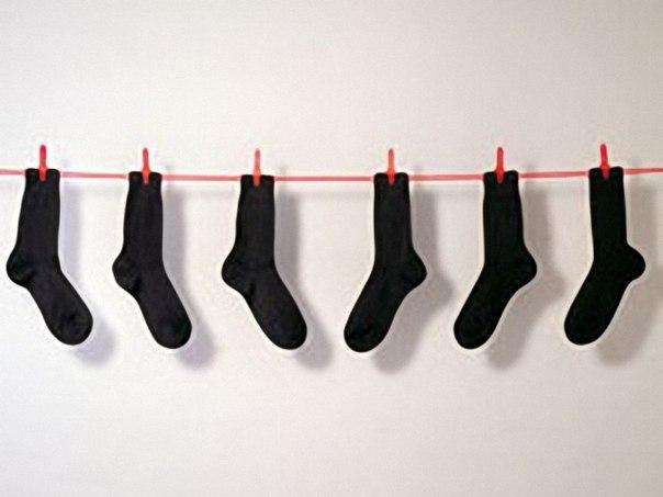 Мужские носки тренды