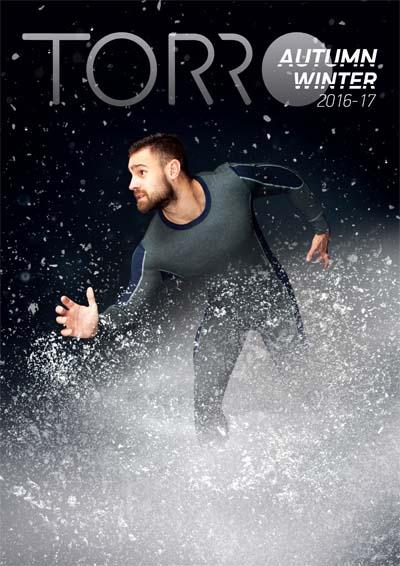 Новая коллекция TORRO Осень-Зима 2016 года