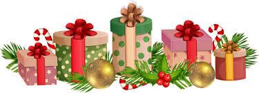 Новогодние подарки нижнее белье