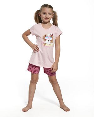 Пижамы для девочек Cornette (Польша)