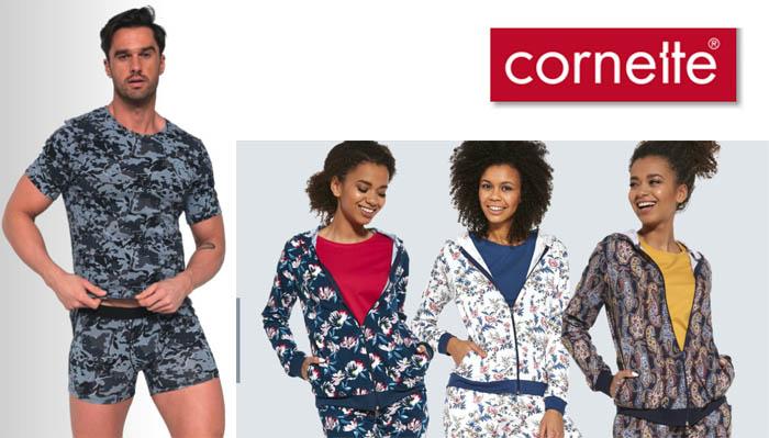Новое поступление Cornette
